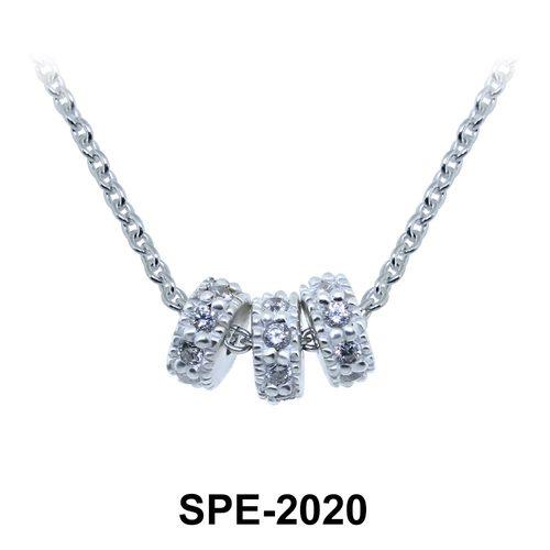Pendant Silver SPE-2020