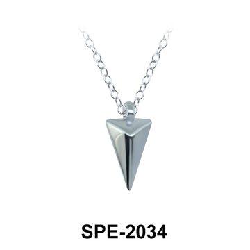 Pendant Silver SPE-2034