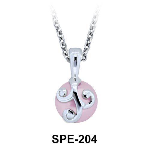 Pendants Silver SPE-204