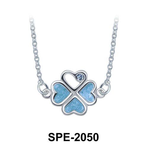 Pendant Silver SPE-2050