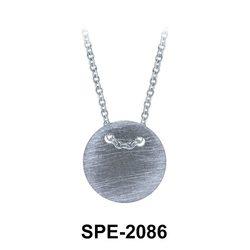 Pendant Silver SPE-2086