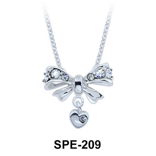 Assorted Pendants SPE-209
