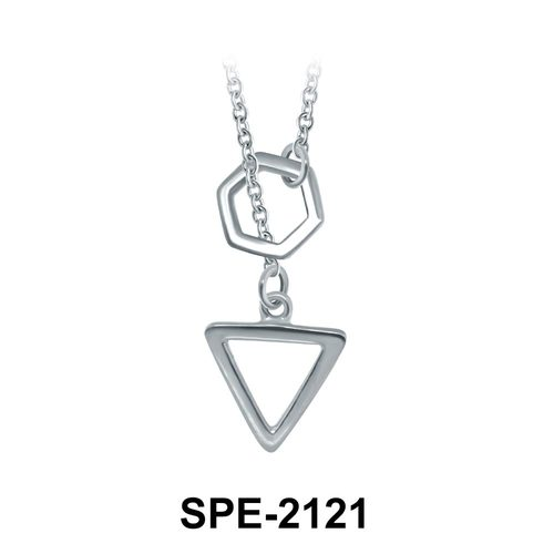 Pendant Silver SPE-2121