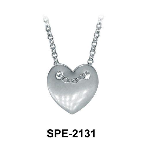 Pendant Silver SPE-2131
