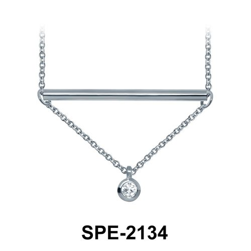 Pendant Silver SPE-2134