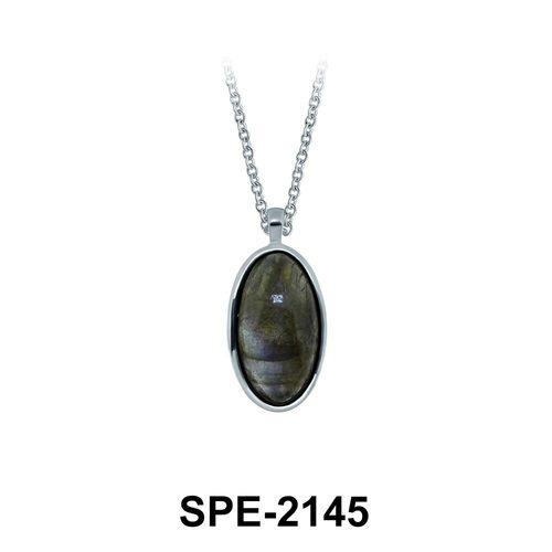 Pendant Silver SPE-2145