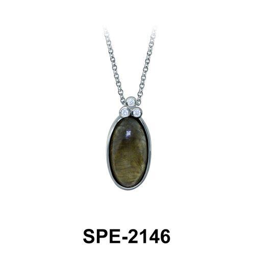 Pendant Silver SPE-2146