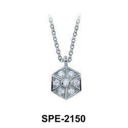 Pendant Silver SPE-2150