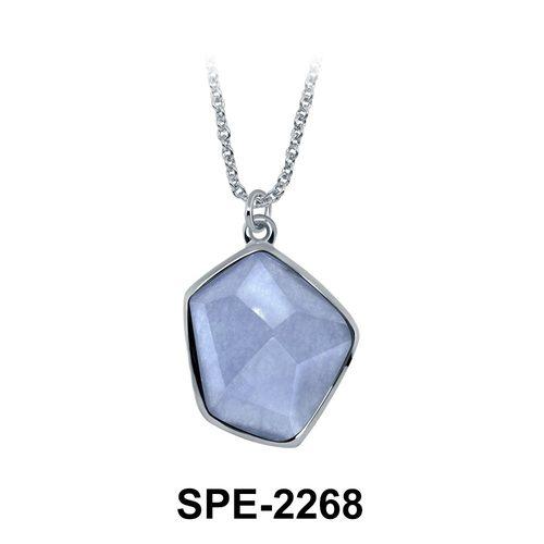 Pendant Silver SPE-2268