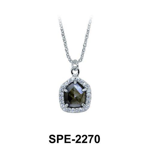 Pendant Silver SPE-2270