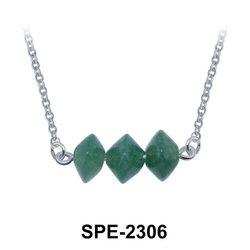 Pendant Silver SPE-2306