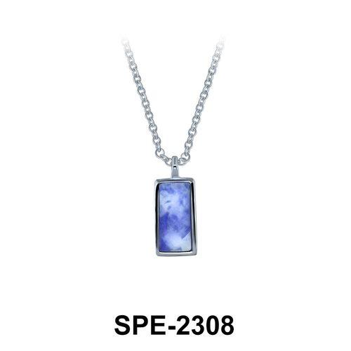 Pendant Silver SPE-2308