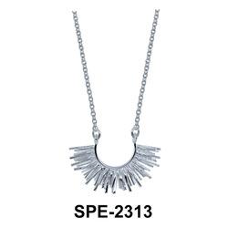 Silver Pendants Line SPE-2313