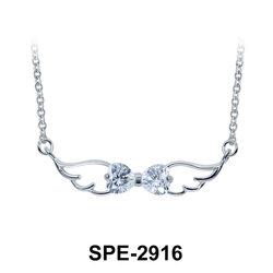 Pendant Silver SPE-2916