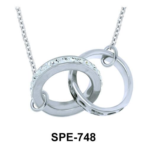 Silver Pendants Line SPE-748