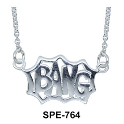 Kids Pendants Bang Design SPE-764