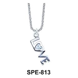Romantic Love Pendants SPE-813