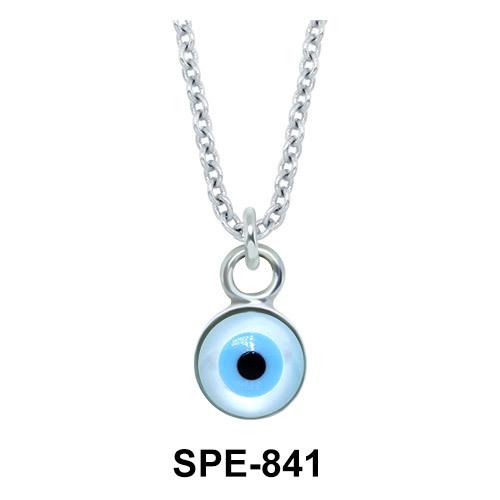 Evil Eye Pendants SPE-841