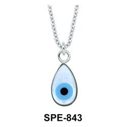 Evil Eye Pendant SPE-843