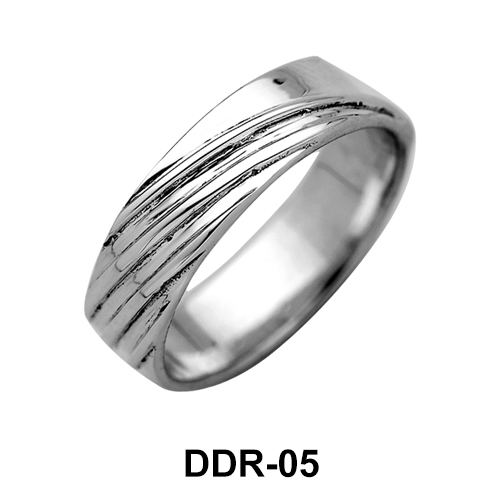 Silver Rings DDR-05