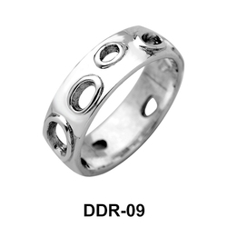 Silver Rings DDR-09