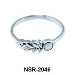 Silver Rings NSR-2046