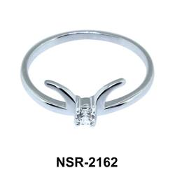 Silver Rings NSR-2162