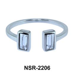 Silver Rings NSR-2206