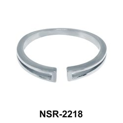 Silver Rings NSR-2218