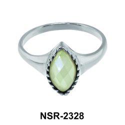 Silver Rings NSR-2328