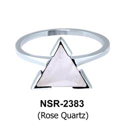 Silver Rings NSR-2383-RQ