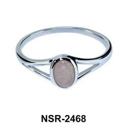 Silver Rings NSR-2468