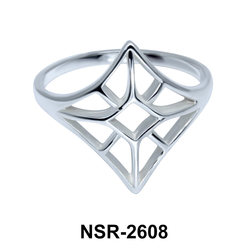 Silver Ring NSR-2608