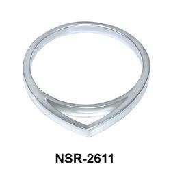 Silver Ring NSR-2611