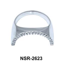 Silver Ring NSR-2623