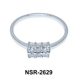 Silver Ring NSR-2629