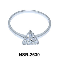 Silver Ring NSR-2630