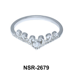 Silver Ring NSR-2679