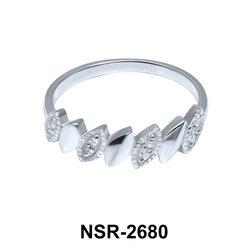 Silver Ring NSR-2680