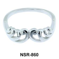 Silver Rings NSR-860