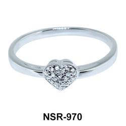 Silver Rings NSR-970