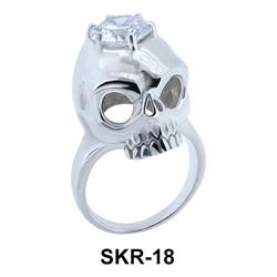 Skull Rings SKR-18