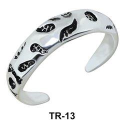 Toe Ring Novel Design TR-13