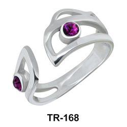 Toe Rings Unique Designed TR-168