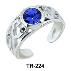 Toe Rings Fabulous Style TR-224