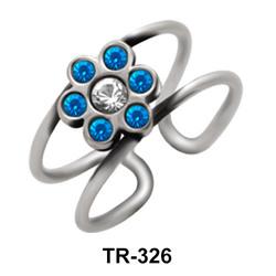 Toe Ring TR-326
