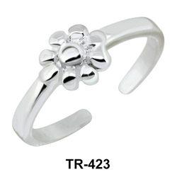 Toe Ring Exquisite Design TR-423