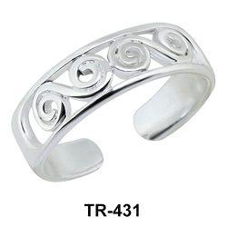 Toe Ring TR-431