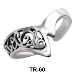 Toe Ring V Shaped TR-60