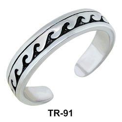 Toe Ring Beautiful Design TR-91